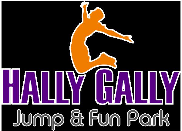 Hally Gally 2.0 // Jetzt mit Jump Park